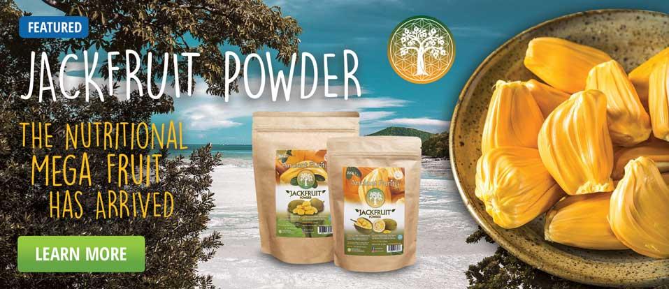 Jackfruit Powder