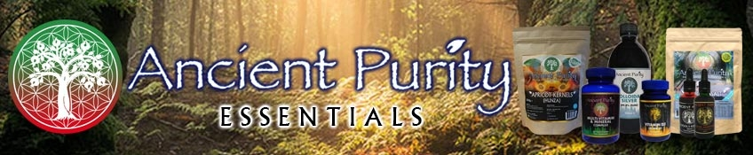 Ancient Purity Essentials