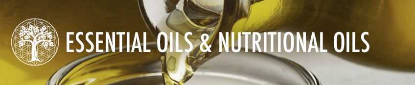 Essential Oils & Nutritional Oils