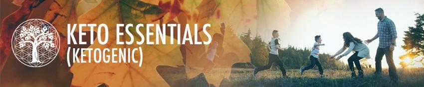 Keto Essentials (Ketogenic)