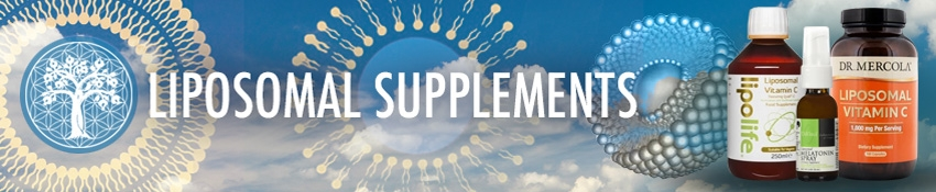 Liposomal Supplements