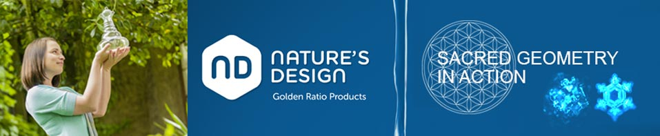 Natures Design (Sacred Geometry)