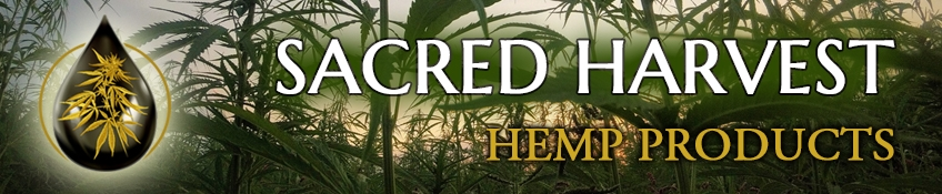 Sacred Harvest (Hemp)