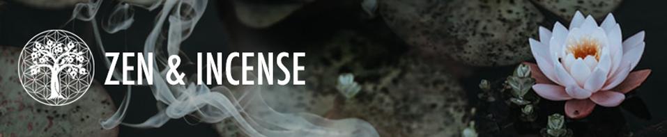 Zen & Incense