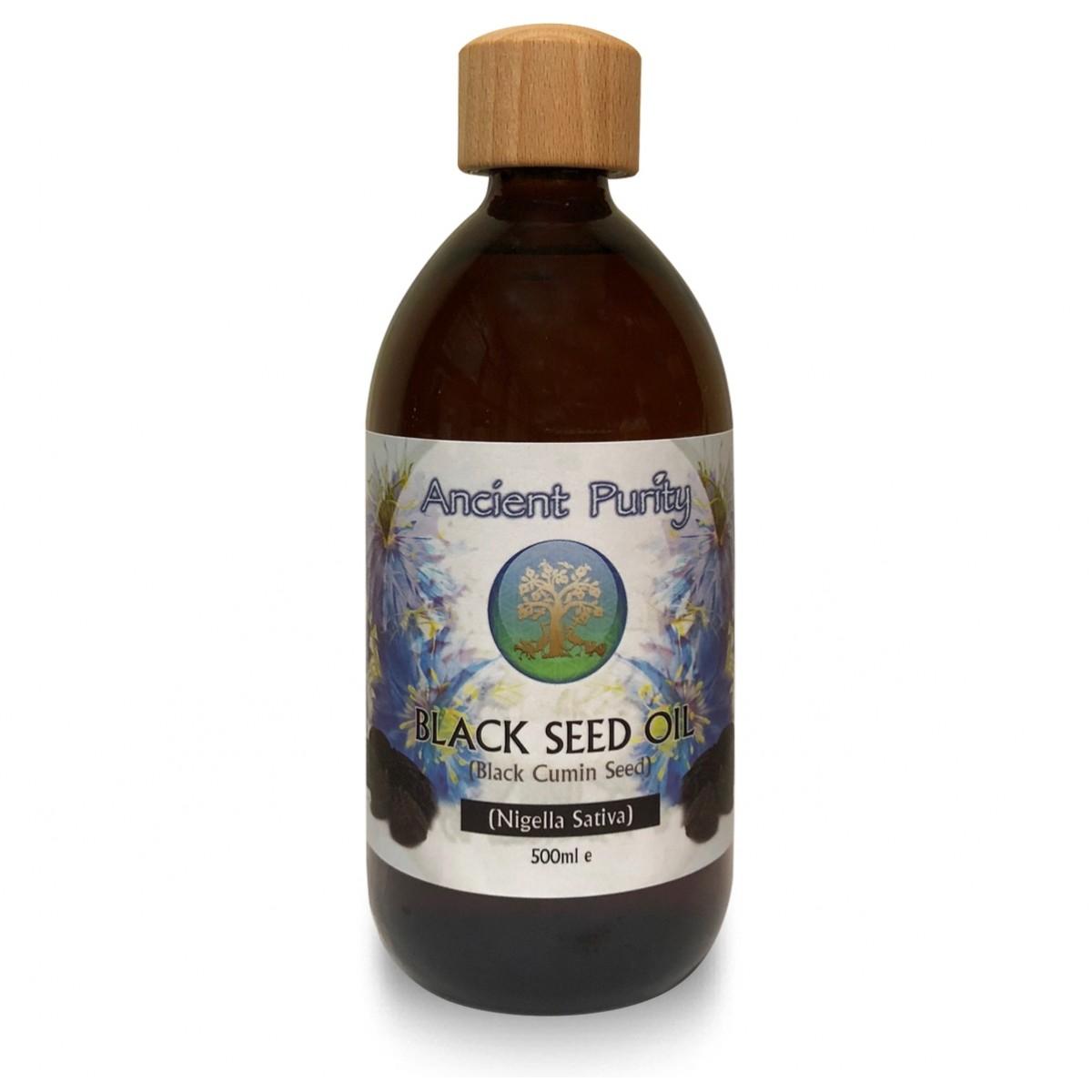 Black Seed Oil Black Cumin Essential Amp Nutritional