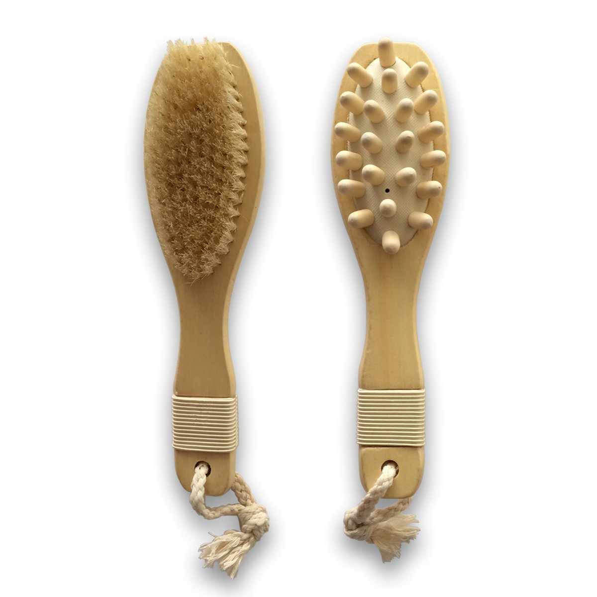 Body Brush Dry Skin Brushing Toiletries Amp Household