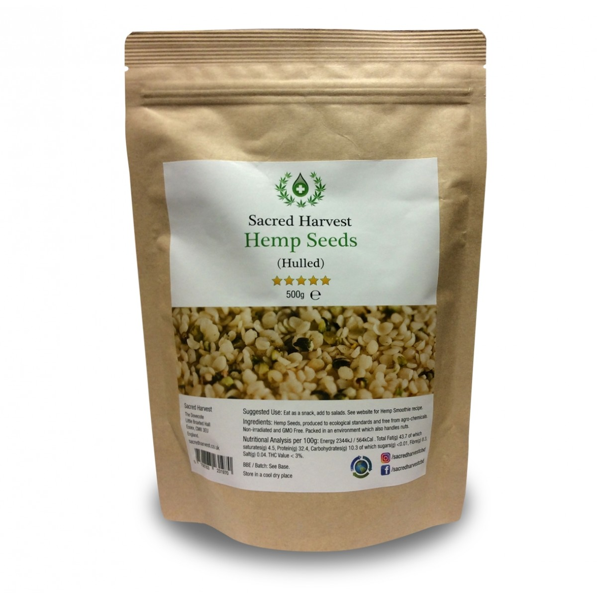 hemp seeds weight loss reviews