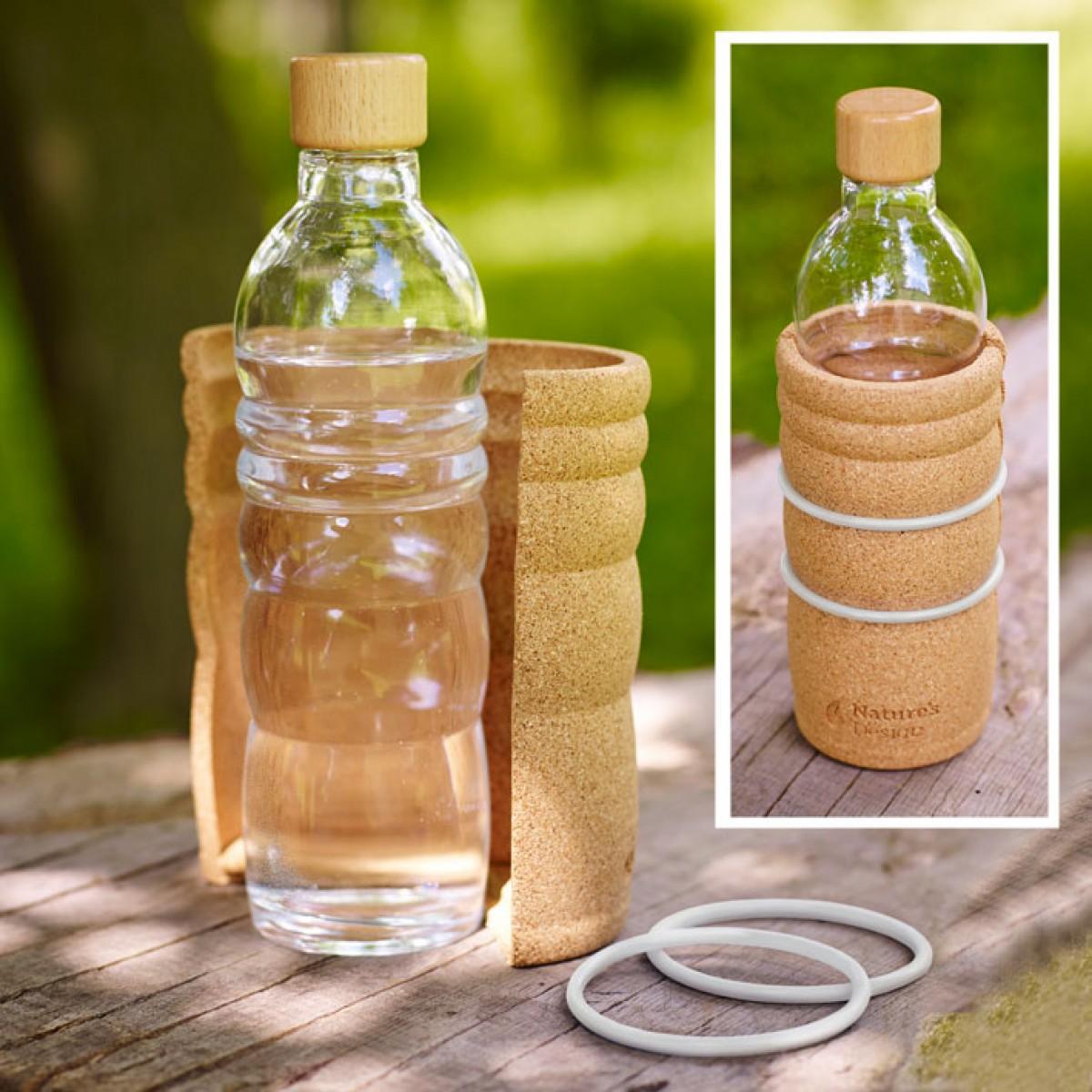 Energy Bottle Lagoena Flower Of Life Natures