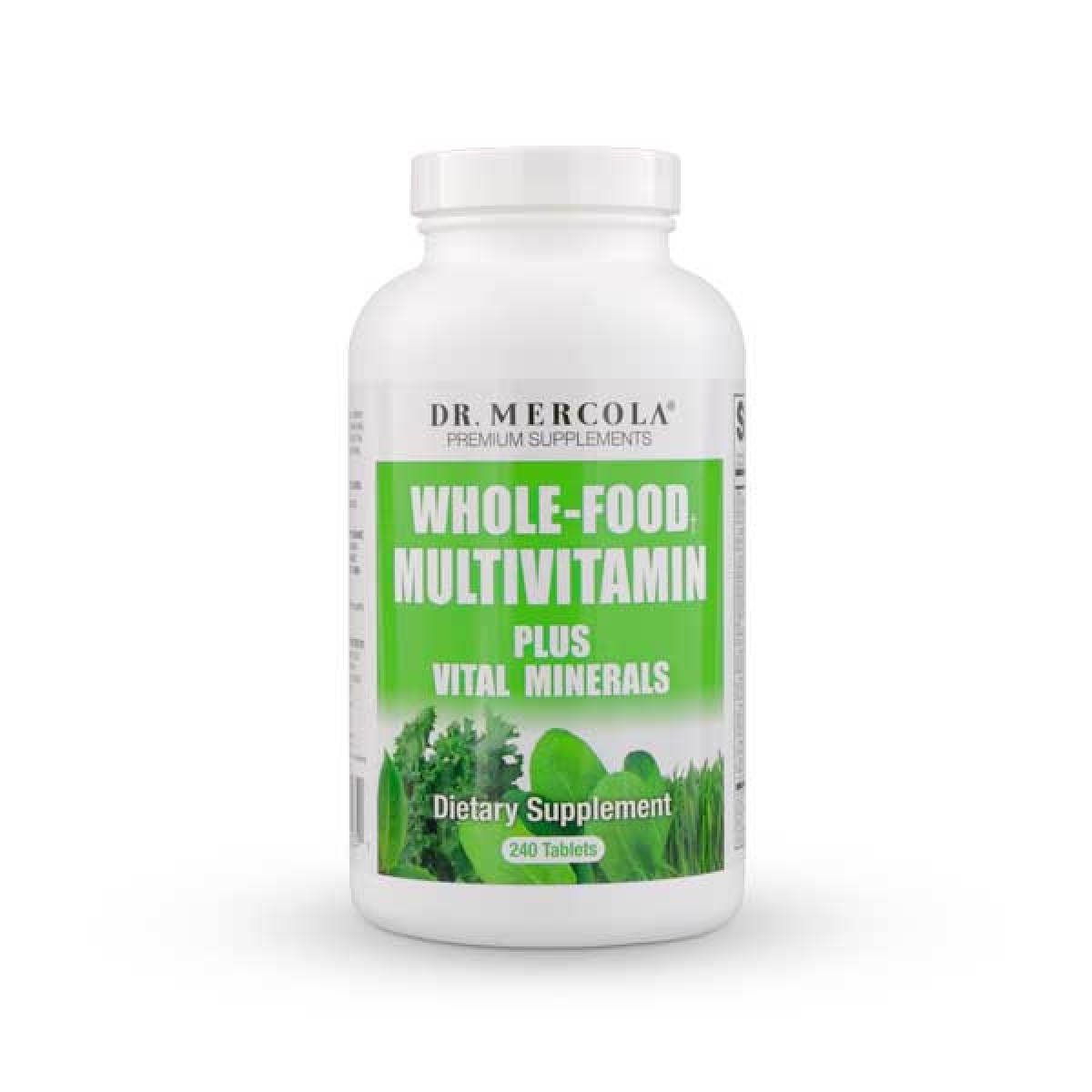 Whole Food Multivitamin Plus Review