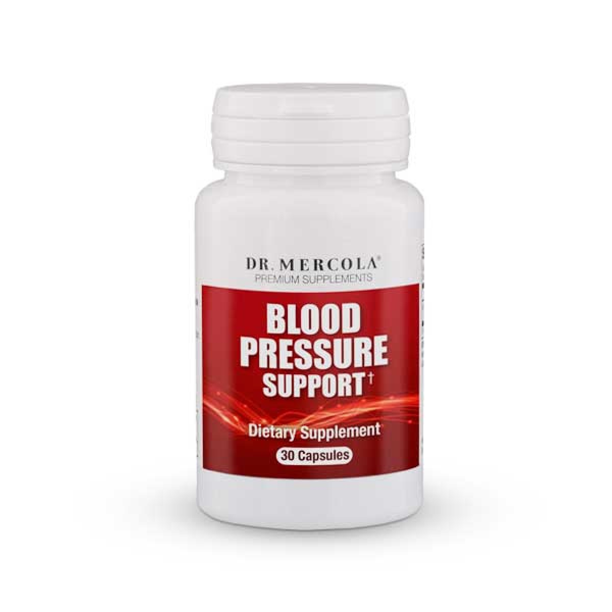 Blood Pressure Support Grape Seed Extract 30 Caps