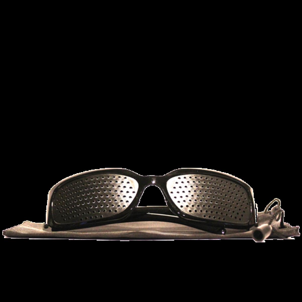 Pinhole Glasses - Health Technologies