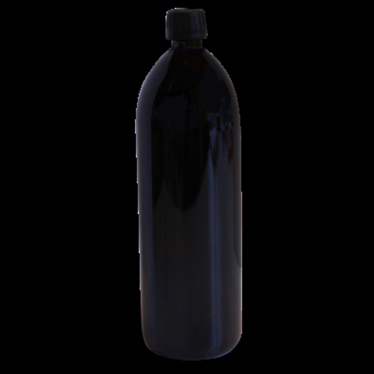 Miron Glass Uk Miron Glass Bottle Dark Violet Glass 1