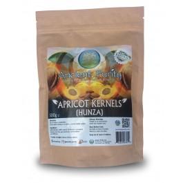 Apricot Kernels (Hunza Origin) 250 / 500g