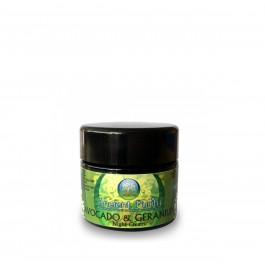 Avocado Night Cream (with Geranium) 50ml