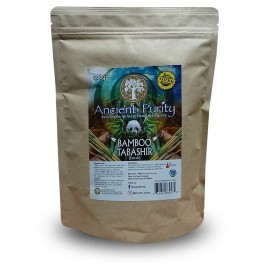 Bamboo Tabashir Extract (Highest Strength Silica) 250/500g