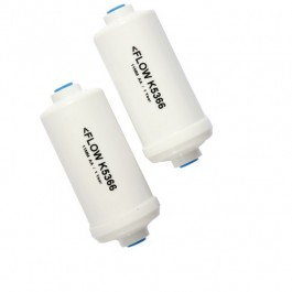 Fluoride & Arsenic Filters x2 Berkey PF-2