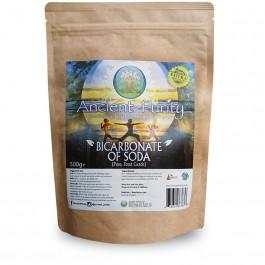Bicarbonate of Soda (Pure Food-Grade) 500g