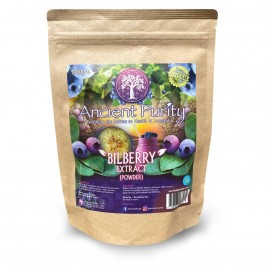 Bilberry Extract (4:1) Powder