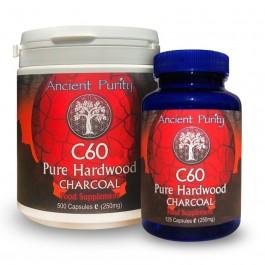 C60 Hardwood Charcoal