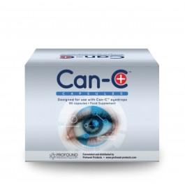 Can-C™ Plus Capsules (Anti-Cataract)