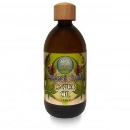 Castor Oil (Edgar Cayce Protocol) Detox/Circulation/Repair - 500ml