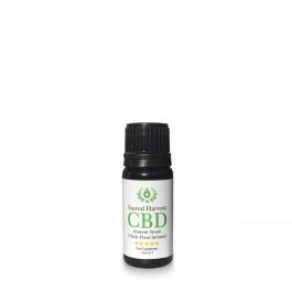CBD Whole Plant Infusion (55% CBD) 10ml