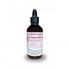 Chondroitin Sulfate + Vit D / Oleic (Rerum) 120ml