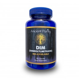 DIM (Hormone Balance Testosterone / Oestrogen) 90 Caps