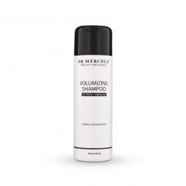 Shampoo Volumising Chemical FREE 237ml Dr Mercola