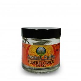Elderflower Eye Gel (Fresh Eyes) 50ml