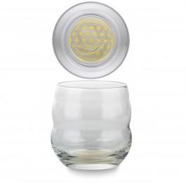 Energy Glass (Flower of Life) Mythos