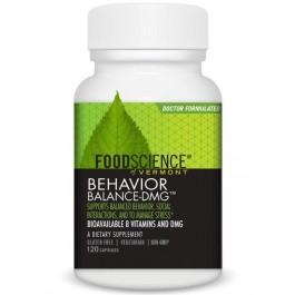 Behavior Balance DMG™ 120 Caps - Food Science