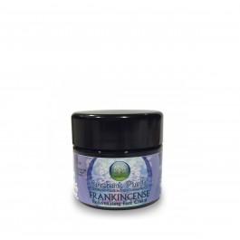 Frankincense Rejuvenating Cream (Macadamia/Carrot/Lime) 50ml