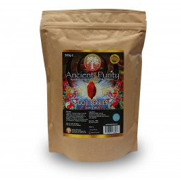 Goji Berries (Raw unprocessed Goji) 500g