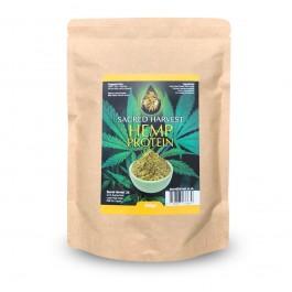 Hemp Protein Powder (Amino's/Minerals/GLA) 500g
