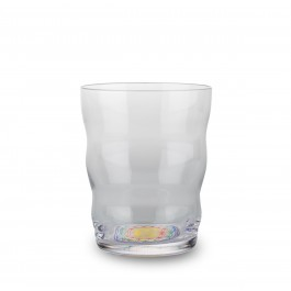 Jasmina Drinking Glass