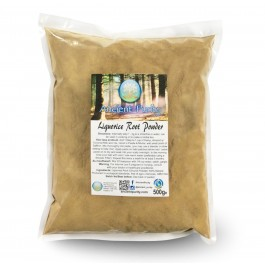 Liquorice Root Powder (Hair Protocol / Adrenal / Oral)