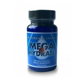 Megahydrate - Powder (Dr Patrick Flanagan) 50g