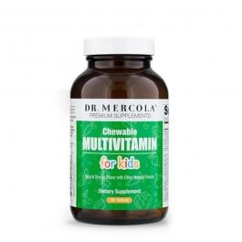 Multivitamins For Kids (Chewable) 60 Tablets