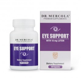 Eye Support (Astaxanthin) Dr Mercola 30 Caps