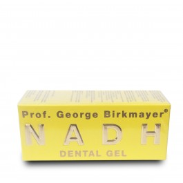 Dental Gel (NADH) 10ml (Prof George Birkmayer)