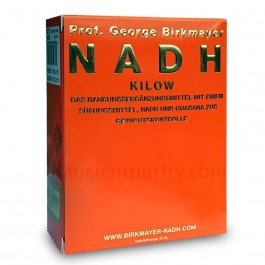 Kilow - NADH