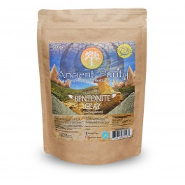 Bentonite Clay (Detox / Cleanse / Thrive) 500g