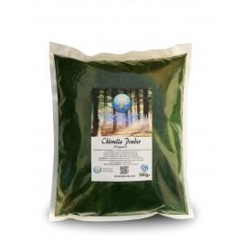 Chlorella Powder 250/500g (Organic)