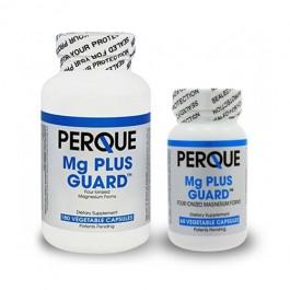 Mg (Magnesium) Plus Guard™ (Perque) 60/180