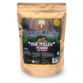 Pine Pollen Powder (Ultimate Superfood) 200/400g