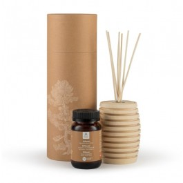 "Reed Diffuser ""Pinus Cembra"" (Swiss Stone Pine)"