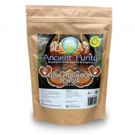 Reishi Mushroom Powder (Medicinal Mushroom) 250/400g