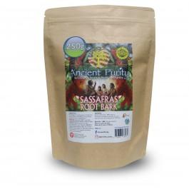 Sassafras Root Bark (Hormone Male/Female / Liver / Hangover) 100/250g