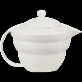 Teapot Shinno (Flower of Life)